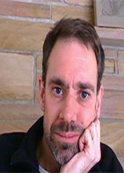 Craig Atwood headshot