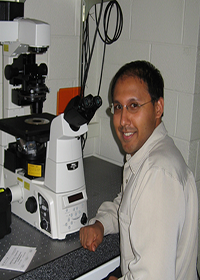 Anjon Audhya headshot