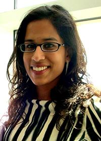 Trina Basu headshot