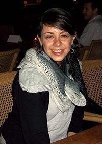 Sara Berman headshot