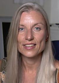 Cynthia Czajkowski headshot