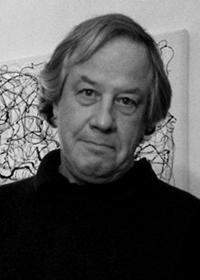 Robert Fettiplace headshot