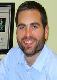 Michael Koenigs headshot