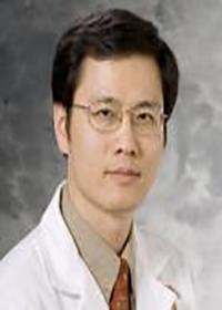 John Kuo headshot