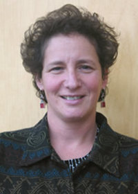 Ruth Litovsky headshot