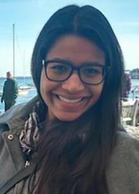 Charlene Rivera Bonet headshot
