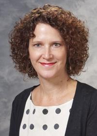 Gail Robertson headshot