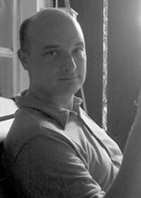 Tim rogers headshot