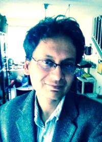 Subhojit Roy headshot