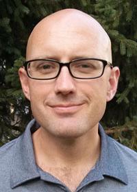 Yuri Saalmann headshot