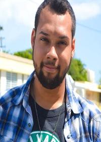 Edwin Suarez Zayas headshot