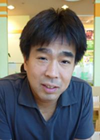Masatoshi Suzuki headshot