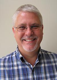 Michael Taylor headshot