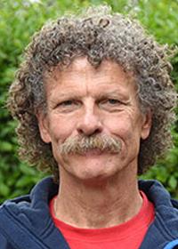 Peter Van Kan headshot