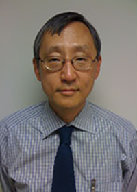 Jay Yang headshot