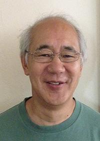 Jerry Yin headshot