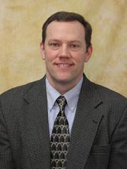 Eric Shusta headshot
