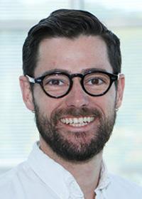 Ben Parrell headshot
